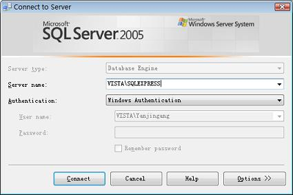 Microsoft sql server 2005 express edition download.